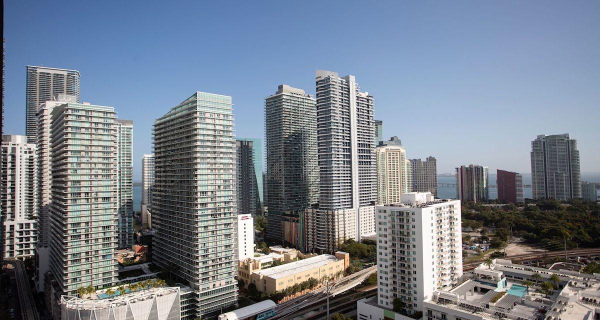 Hotel Indigo Miami Brickell Opens, Bringing to Life the Modern Mosaic of this Vibrant Neighborhood