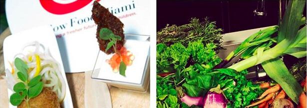 """Slow Food Miami announces """"Snail Social"""" lineup"""