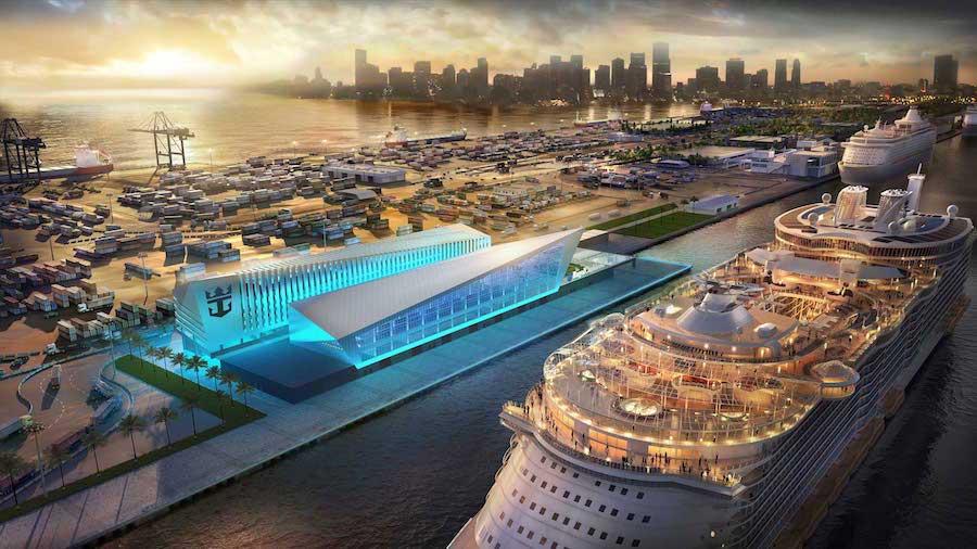 the-new-royal-caribbean-terminal