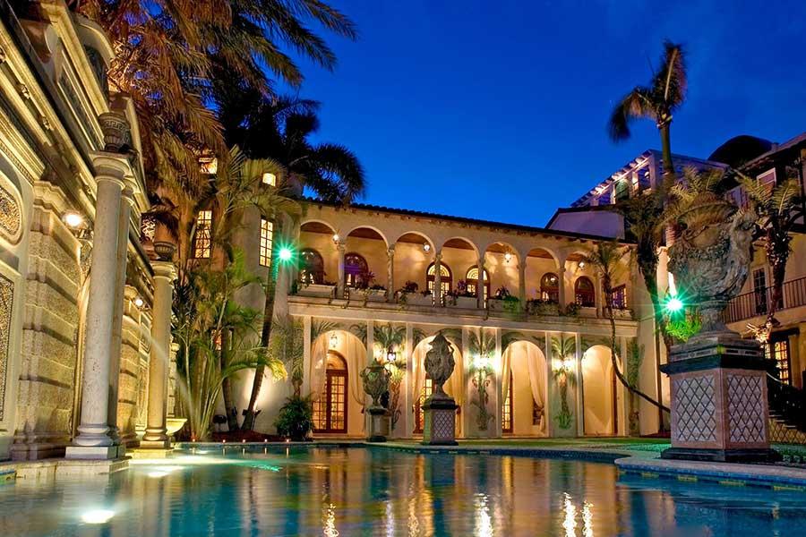 The Villa By Barton G.