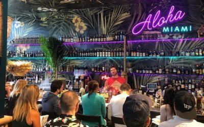 Esotico Miami Set To Open August 15, 2019 In Downtown Miami