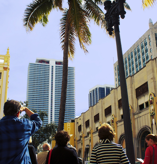 MCAD Downtown Walking Tour