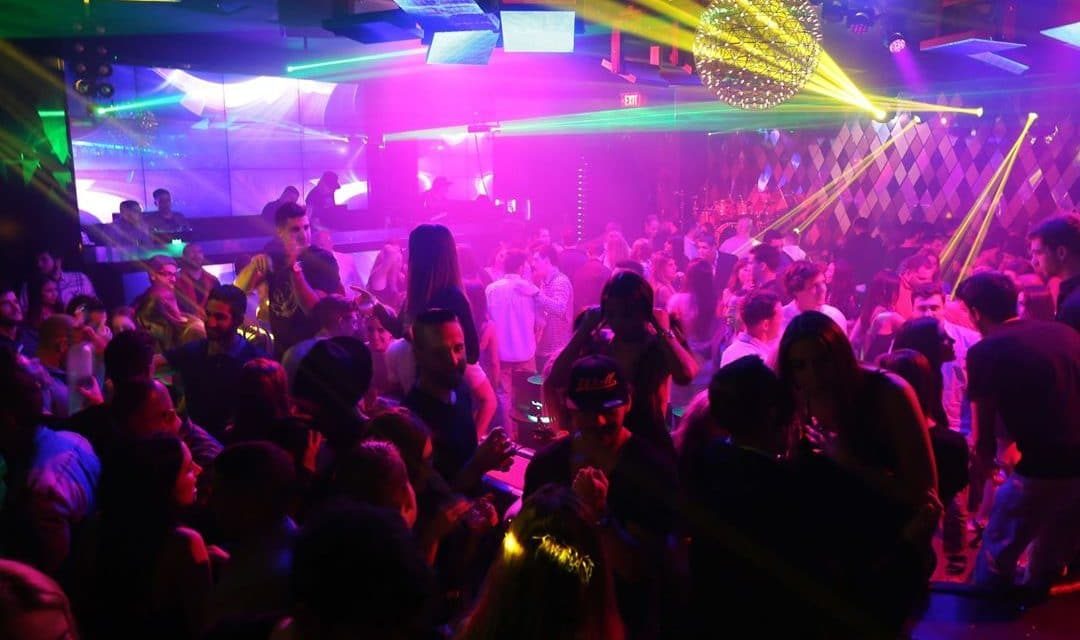 Top 12 Hottest Dance Clubs in Miami