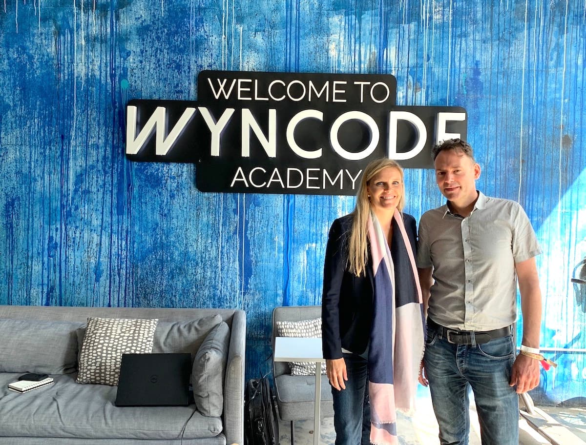 How Wyncode is Creating a Gender Diverse Tech Ecosystem in Miami