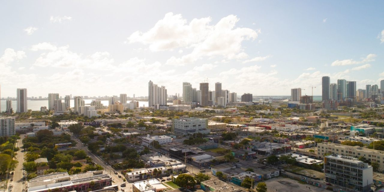 Wynwood to Host Miami's First-Ever Bitcoin 2021 Conference